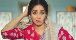 Indian Actress Sridevi passed away