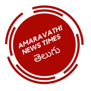 AMARAVATHI NEWS TIMES TELUGU